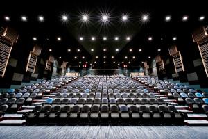 Djavad Mowafaghian Cinema