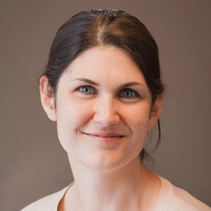 Christie Baumel